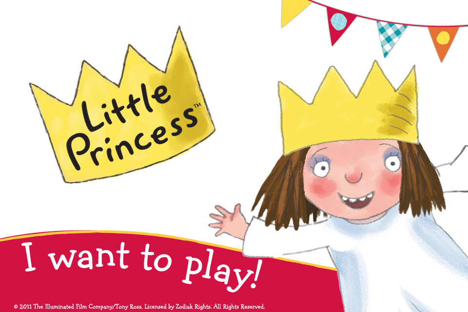 Screenshot Little Princess – I want to Play!