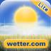 wetter.com Weather HD Lite (AppStore Link)